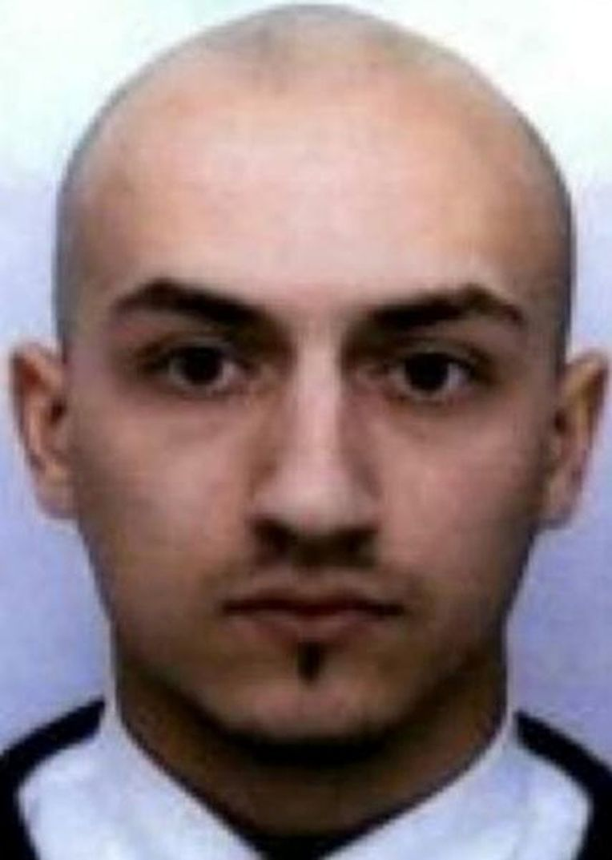Samy Amimour, 28 anos, francês. Fez-se explodir no ataque ao Bataclan