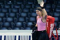 Mandy Minella débutera sa tournée d'adieu 2020 la semaine du 6 janvier à Canberra