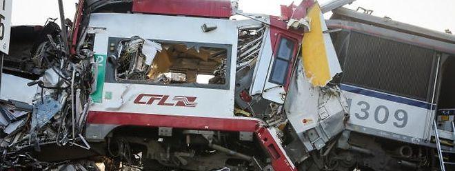 Die Ursache des Unfalls soll so schnell wie möglich geklärt werden.