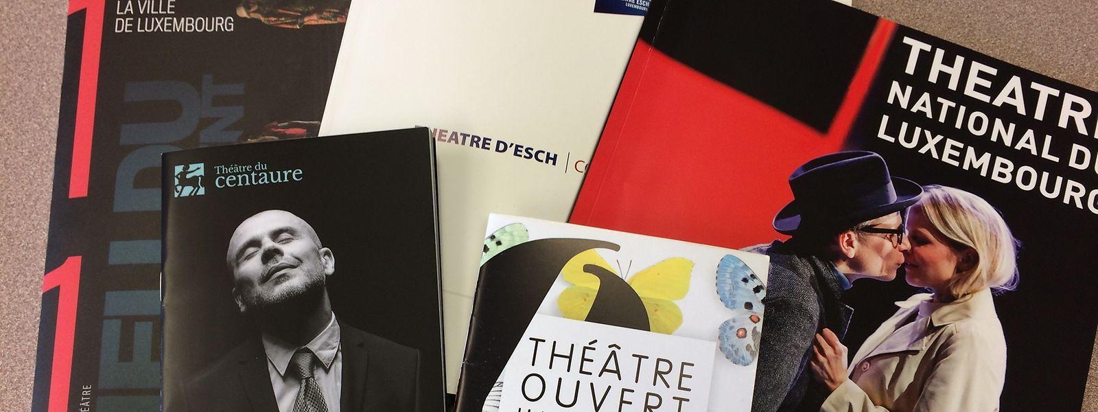 Durchgeblättert: Was lohnt sich aus der Theatersaison 2017/18?