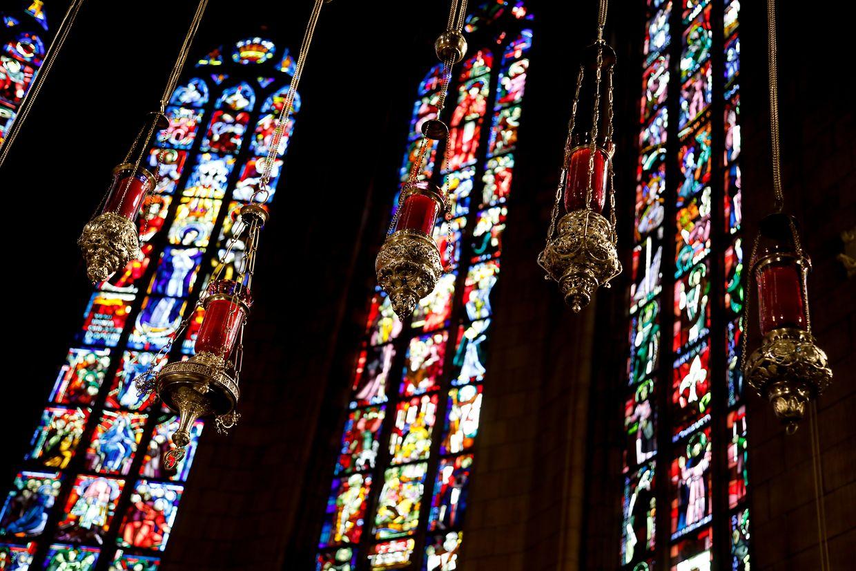 Pèlerinage annuel en l'honneur de Notre-Dame de Luxembourg depuis 1666, l'Octave est la fête religieuse la plus importante du pays.