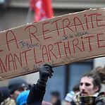 França. O país que ama as greves e desconfia das reformas de Macron