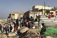 Senegal ist eines Zielländer der Luxemburger Entwicklungshilfepolitik.