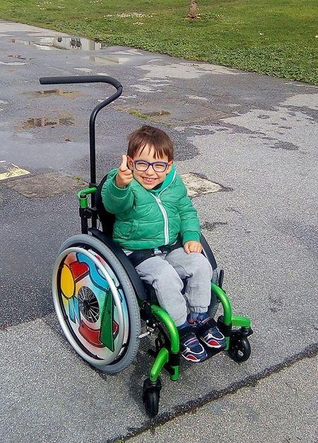 Henrique Viriato fez uma cirurgia no início de março e agora precisa de prosseguir com os tratamentos médicos.