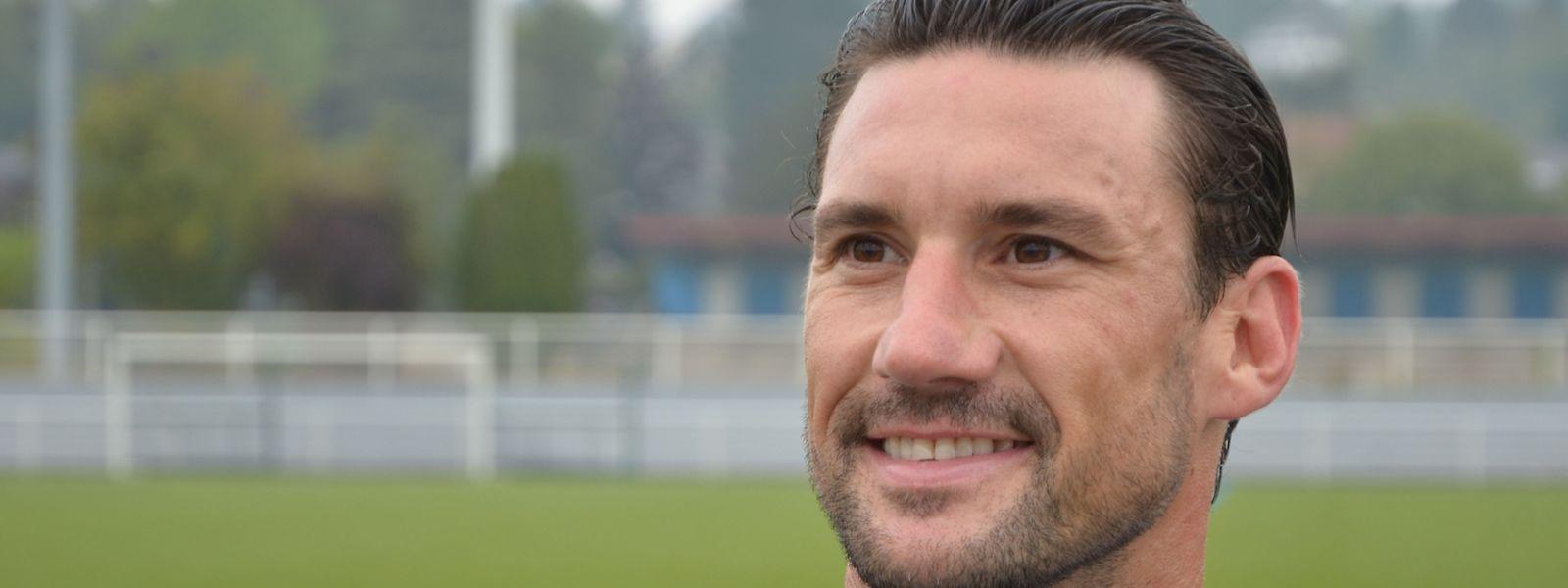 Stéphane Borbiconi: «Metz posséde une épine dorsale de qualité»