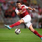 Braga e Guimarães tentam apuramento na Liga Europa