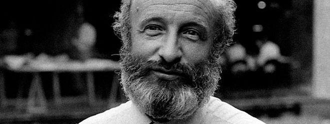 Prominentes Todesopfer des Corona-Virus: Der italienische Architekt Vittorio Gregotti.