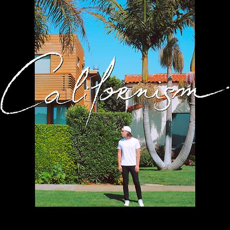 "Cherokee: ""Californism"", vier Titel, unabhängig produziert."