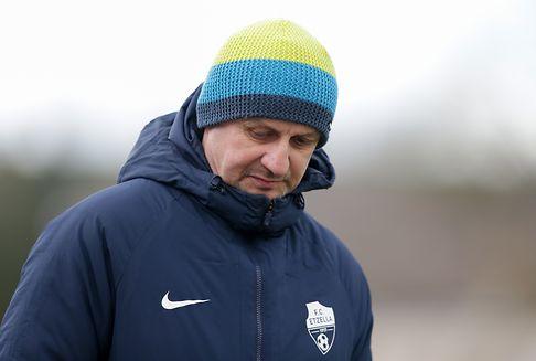 BGL Ligue: Ottelé verlässt Etzella