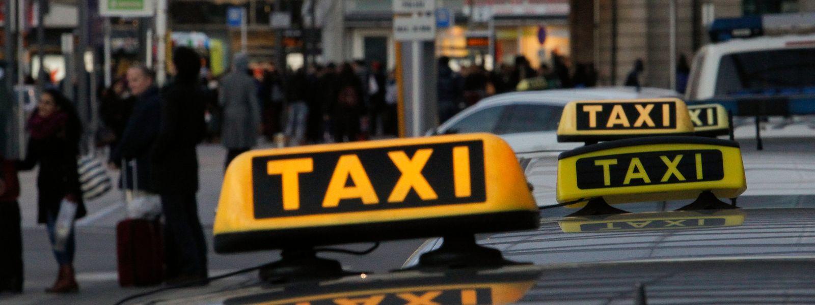 Die Preise der Taxifahrten sind in Luxemburg ein Dauerthema.