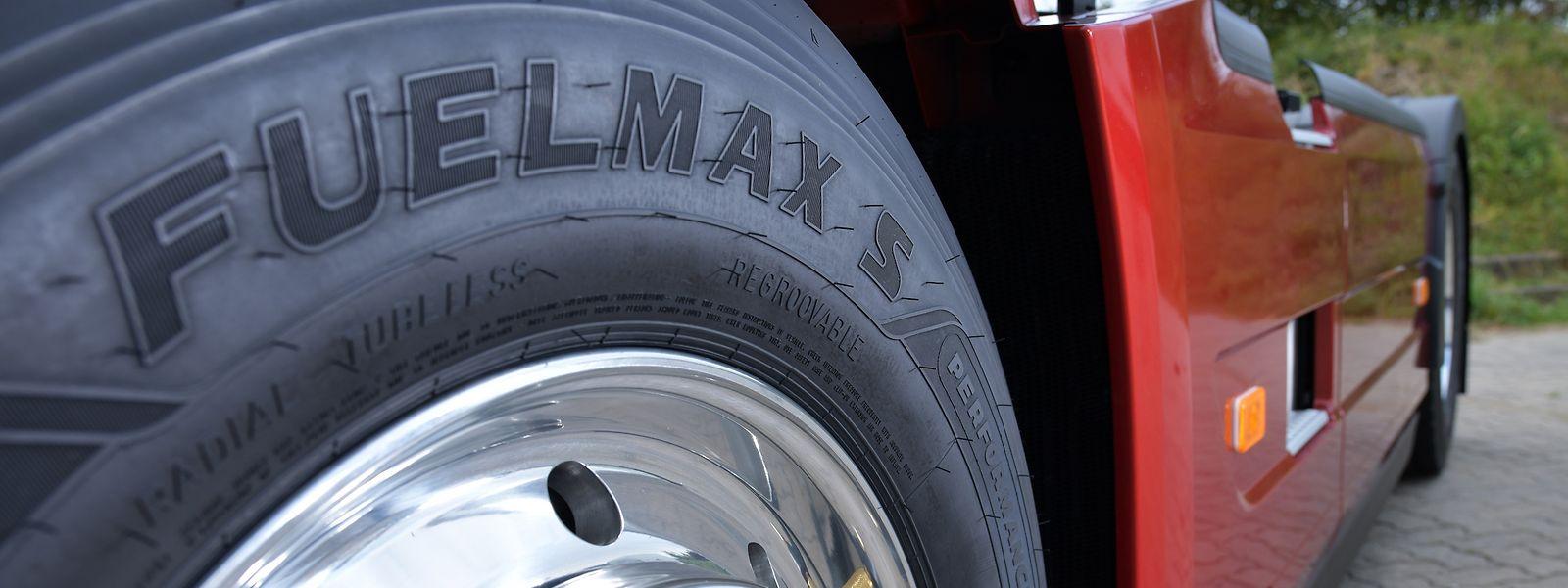C'est l'unité de production de pneus en petite série qui serait d'abord concernée.