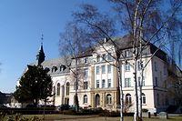 Mutterhaus der Franziskanerinnen in Belair