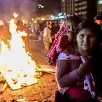 Governo do Equador e movimento indígena chegam a acordo