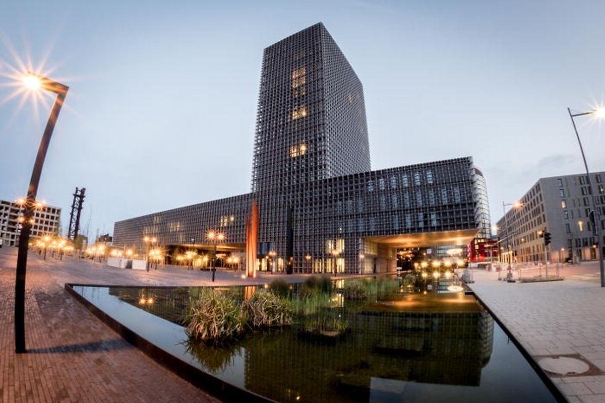 Die Berufschancen der Absolventen erhöhen sich durch die Mehrsprachigkeit. Luxemburg sei hier ein wichtiges Vorbild.