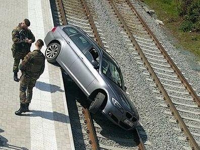 Das GPS-Gerät sollte man besser auf dem aktuellsten Stand halten.
