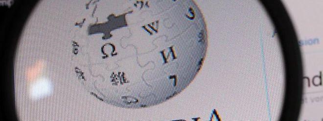 Wikipedia braucht nicht nur frisches Geld sondern auch neue Mitarbeiter.
