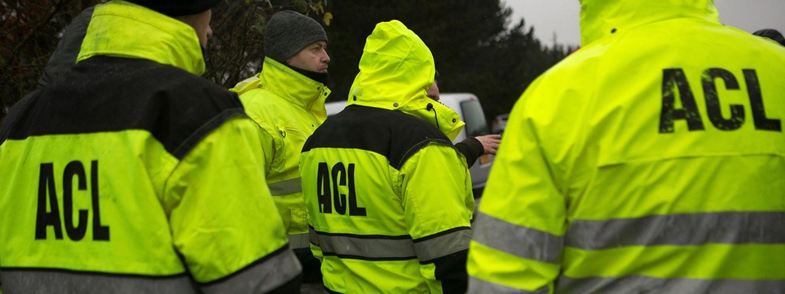 Der Streik beim ACL ist nach zwei Tagen beendet.