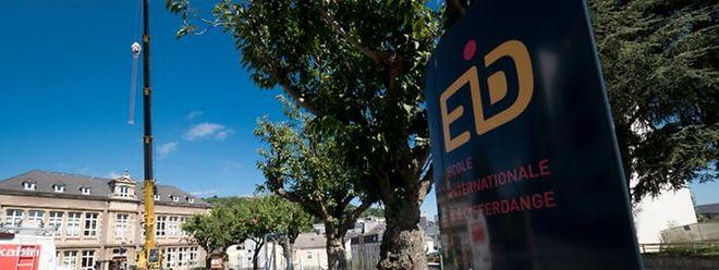 Die EIDD hat erst im September 2016 ihren Betrieb aufgenommen.