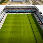 Novo estádio nacional com portas abertas aos visitantes