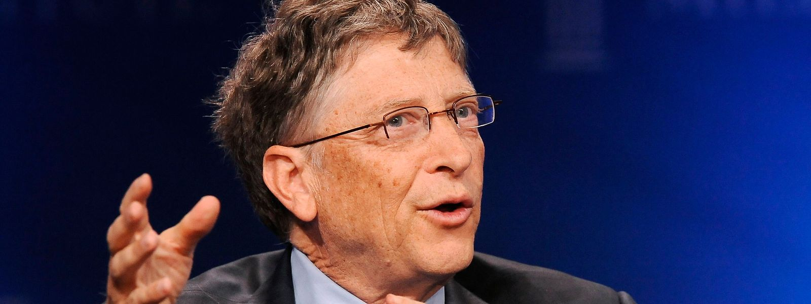 Die von Gates gegründete Investmentfirma Cascade ist schon seit 1997 an der Kette »Four Seasons« beteiligt.