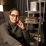 Nathalie Jacoby nomeada diretora do Centro Nacional de Literatura