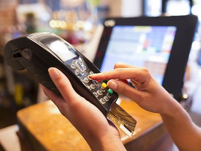 The problems began on Monday morning affected most noticeably SIX's point of sales terminals for card payments.