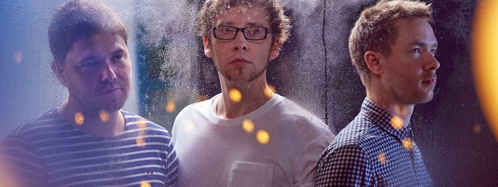 Die Shooting Stars des jungen britischen Jazz aus Manchester: Go Go Penguin.