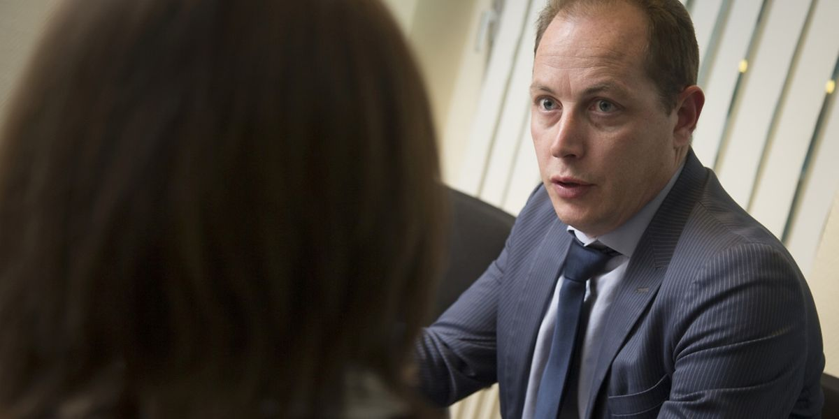 Le choix d'investissement dépend du profil de l'investisseur, souligne Olivier Beghin responsable groupe au sein de KBL epb.