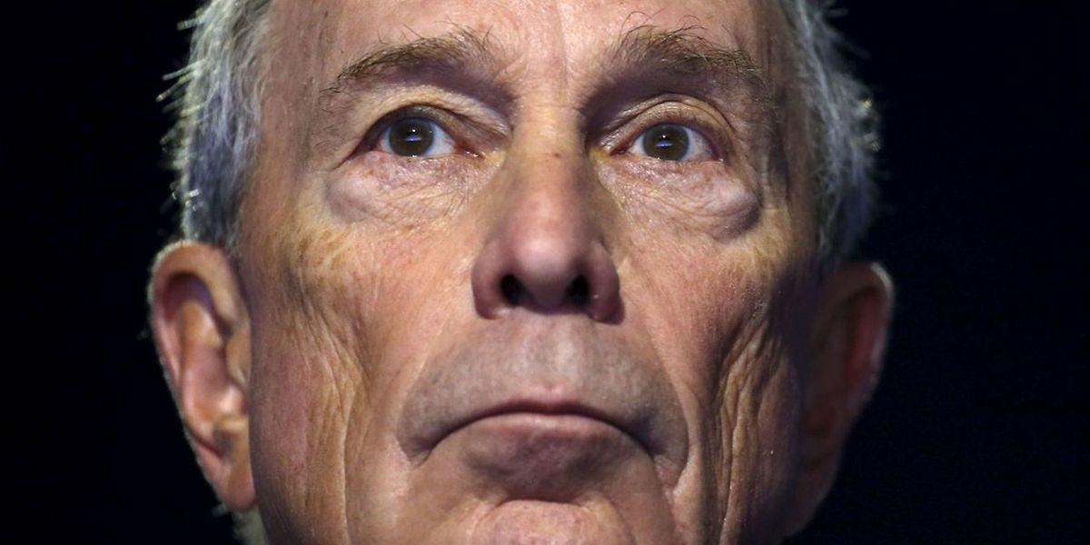 New Yorks Ex-Bürgermeister Michael Bloomberg erwägt einen Einstieg ins US-Präsidentschaftsrennen.