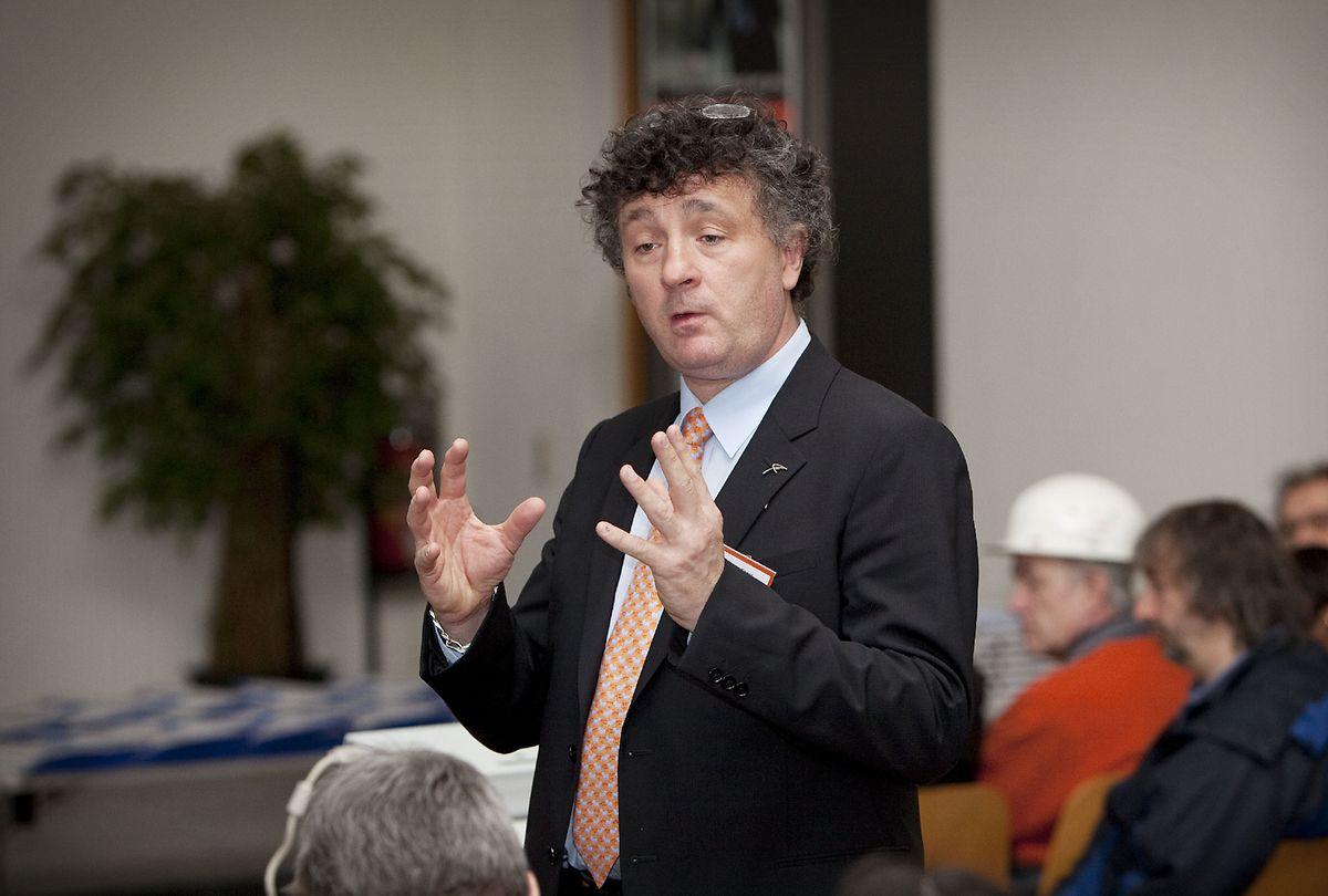 Pierre Engel
