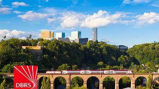"DBRS confirmou ""AAA"" à economia luxemburguesa"