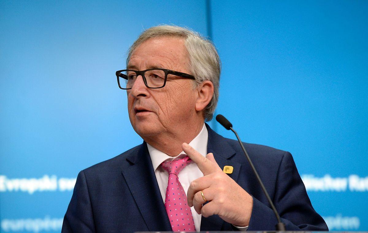 Wegen seiner Haltung als früherer Premierminister sehen Kritiker die Glaubwürdigkeit Jean-Claude Junckers beschädigt.