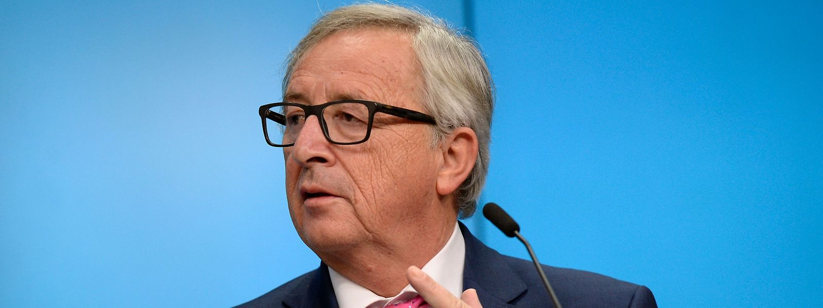 Wegen seiner Haltung als früherer Premierminister sehen Kritiker die Glaubwürdigkeit Jean-Claude Junckers beschädigt