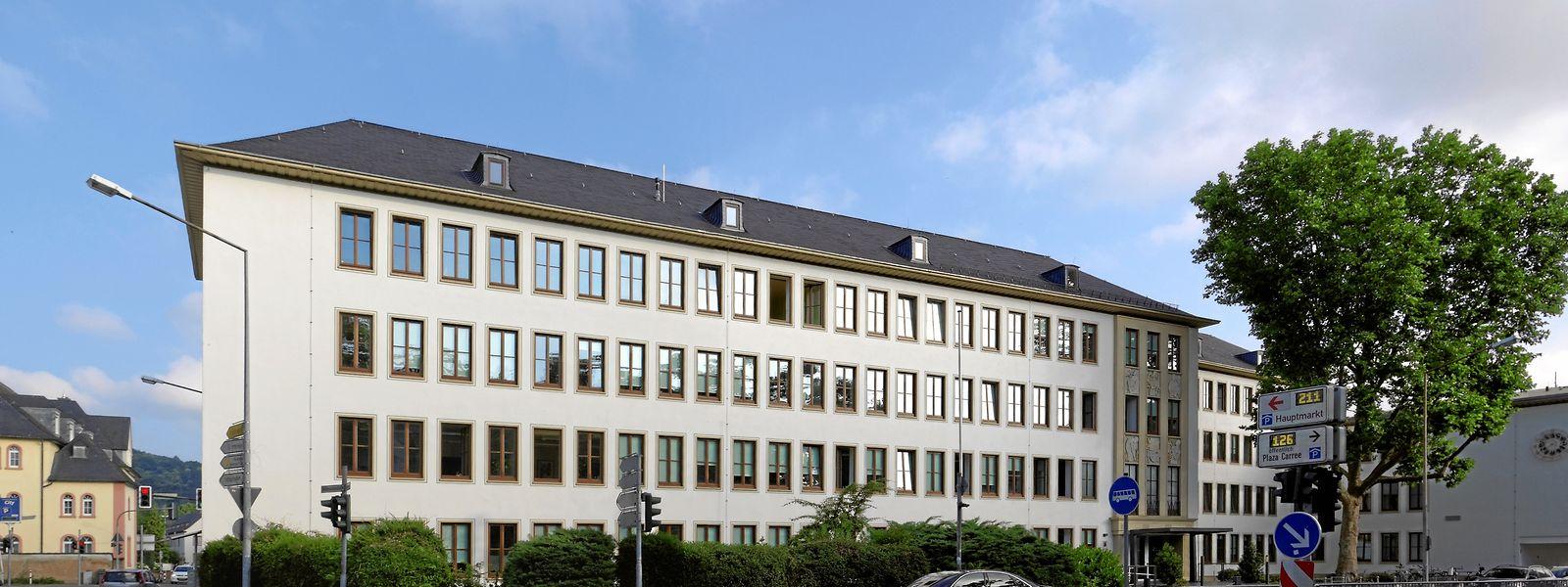 Die Richter am Landgericht Trier behielten sich die Anordnung einer Sicherheitsverwahrung vor.