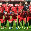 A equipa das 'Quinas' continua no terceiro posto da tabela mundial