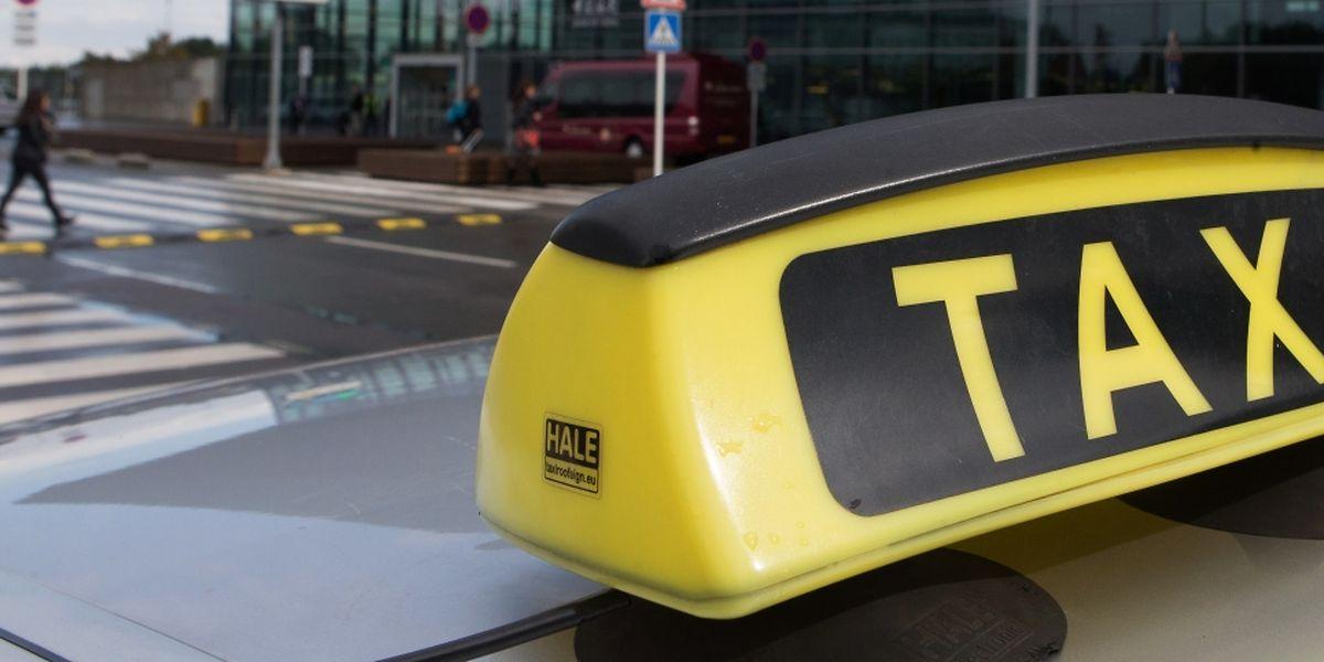 La nouvelle réforme des taxis a été adoptée mercredi, après trois ans de débats.