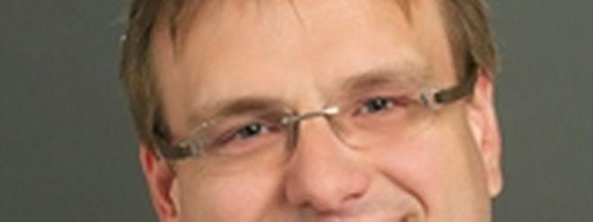 Christian Otterbach vom Saarländischen Rundfunk.