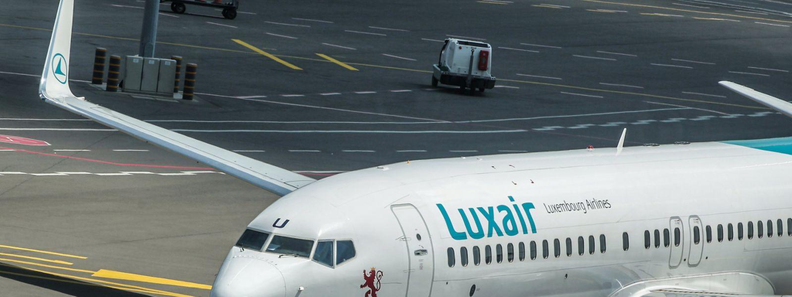 Der OGBL schlägt einen Kollektivvertrag für die gesamte Luftfahrtbranche vor.