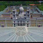 Palácio de Mafra e Santuário do Bom Jesus classificados Património Mundial da UNESCO