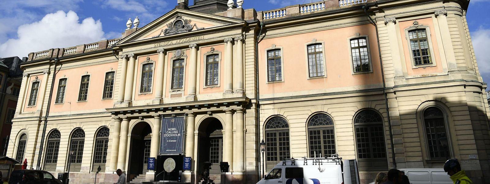 An diesem Montag (12.10.) gibt die Königlich-Schwedische Akademie der Wissenschaften in Stockholm den Gewinner bekannt.