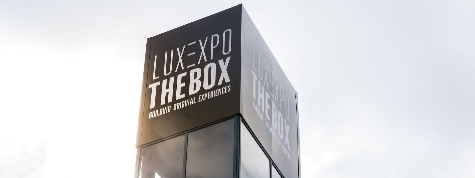 En attendant la décision sur son futur emplacement, les actionnaires de Luxexpo The Box choisissent de mettre en place des «investissements technologiques» destinés notamment à faire émerger «une solution génératrice de nouveaux revenus»