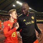 Euro2020: Bélgica é a primeira seleção apurada para a fase final