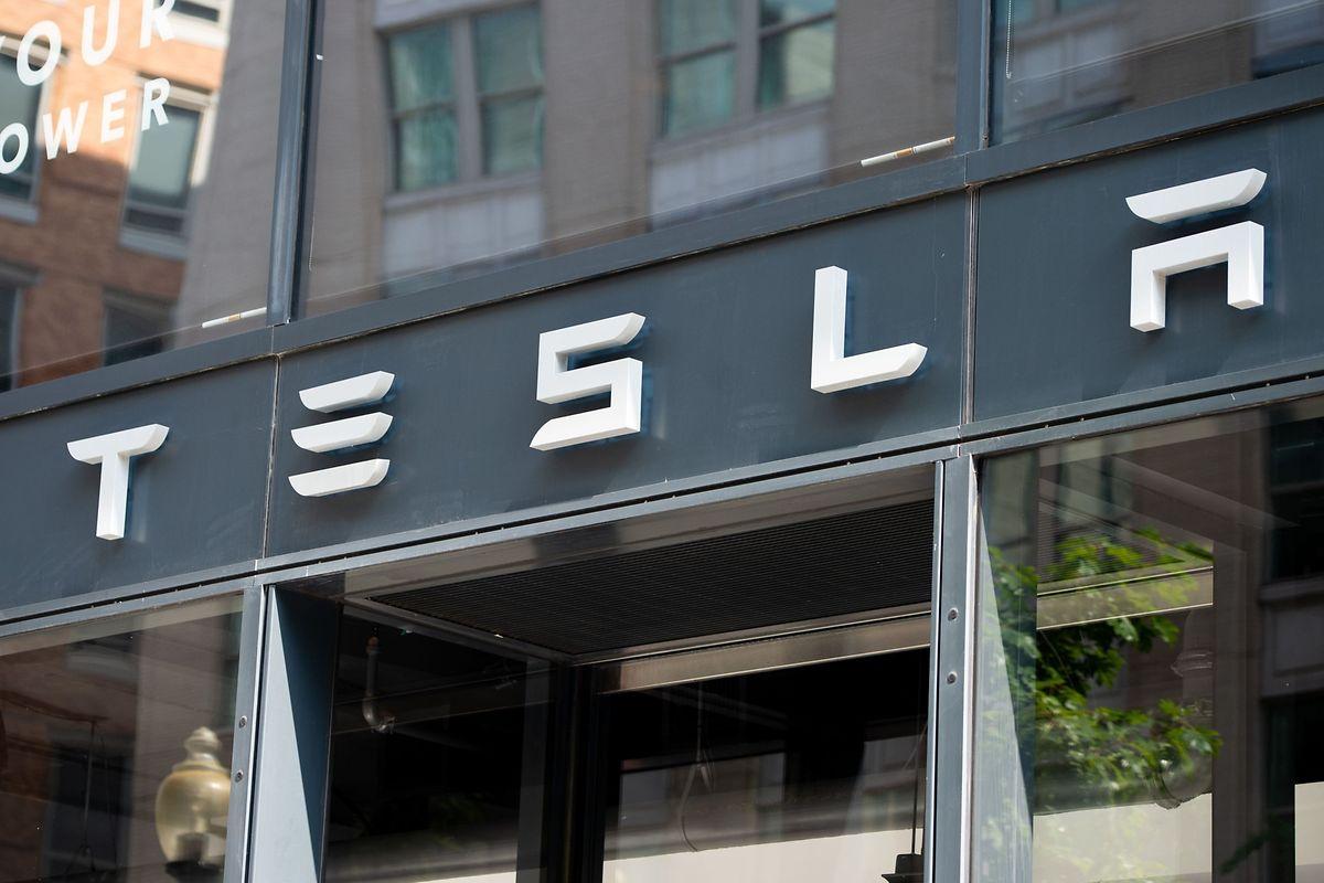 Viele der Tesla-Stores werden schließen.