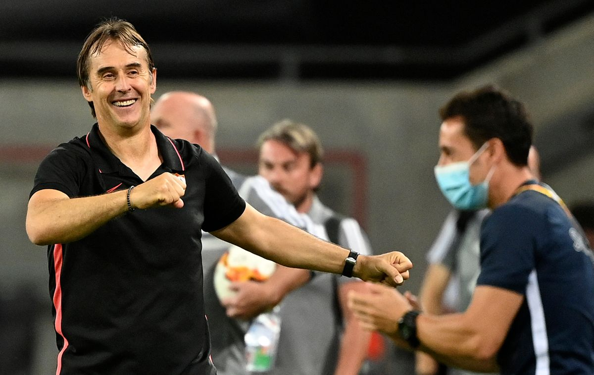 Revanchard, Julen Lopetegui rêve de revenir sur le devant de la scène européenne après ses échecs à Porto, au Real Madrid et en sélection espagnole