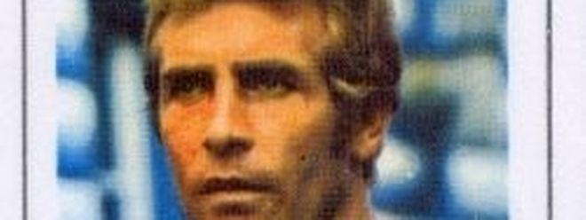 """François """"Bizzi"""" Konter sous le maillot gantois (1967-1971)."""