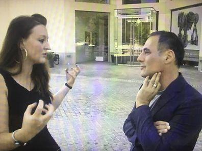 RTL habe bei dem TV-Bericht über Enrico Lunghi Bild und Ton manipuliert, urteilt die Alia.