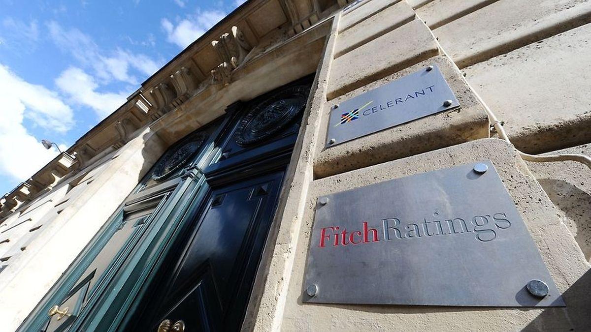 A Fitch é a segunda das três grandes companhias de 'rating' internacionais a retirar Portugal da notação especulativa