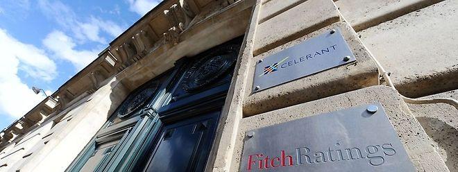A Fitchconfirma o AAA para o Luxemburgo