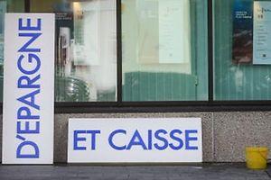Spuerkees - BCEE - Banque et Caisse d'Epargne de l'Etat, Luxembourg - Photo : Pierre Matgé