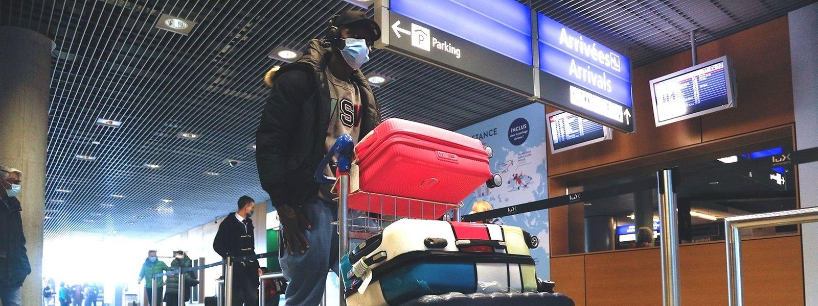 Les voyageurs en provenance du Japon ou d'Israël peuvent se rendre au Luxembourg sans motifs impérieux.